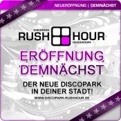 Discopark Rushhour Deggendorf