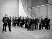 Philharmonie Berlin - Kammermusiksaal