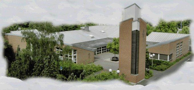Evangel. Gemeindezentrum Hangelar