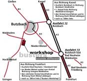 Busters Workshop