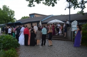 Potpourri - die Eventgastronomie im Kurhaus
