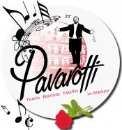 restaurant pavarotti im gildehaus erfurt. Black Bedroom Furniture Sets. Home Design Ideas