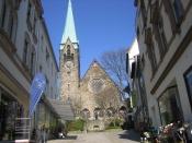 Bismarck Quartier
