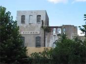 Eisfabrik