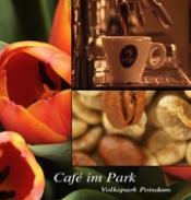 Cafe im Park