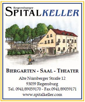Theater im Spitalkeller