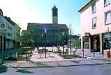 Stadtkirche Solingen