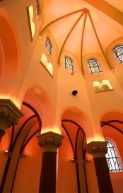 Klosterkirche-Hennef