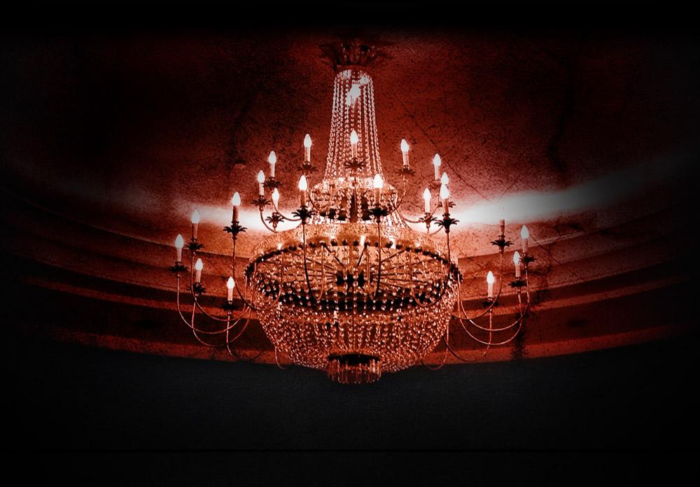 Ballsaal der Finsternis