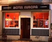 Club Hotel Europa