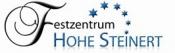 Festzentrum Hohe Steinert