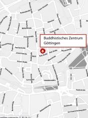 Buddhistisches Zentrum Göttingen