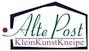 KleinKunstKneipe Alte Post Brensbach