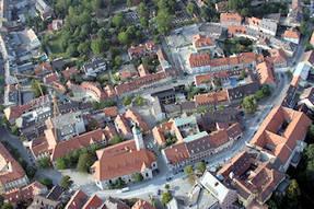 Dachauer Altstadt