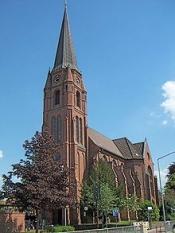 Christuskirche Syke