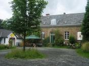 Alte Schule Hambuchen