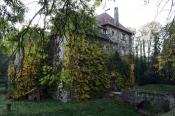 Burg Lede