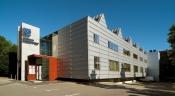 Galerie Ärztliche Kunst in der Herzklinik Ulm