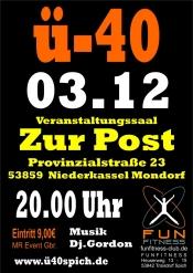 -Zur Post-