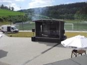 Sportplatz Im Hespel