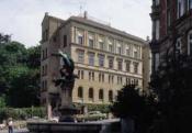 Liederhalle Stuttgart - Mozartsaal