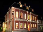 Hotel Merian, Oppenheim