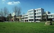 Norbert-Gymnasium Knechtsteden -Aula-