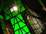 Museum im Bügeleisenhaus (MiBEH)