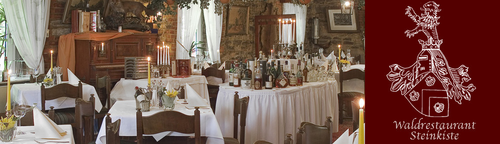Waldrestaurant Zur Steinkiste