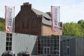 Demmer - Pianos & Flügel (Altes Eishaus) Limburg