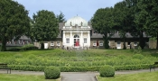 Spiegelsaal Schloss Merten