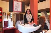 Die Tanke - Haare & Kunst