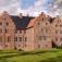 Frühlings-und Ostermarkt auf Schloss Hagen bei Kiel
