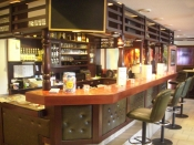 Café Bistro Break