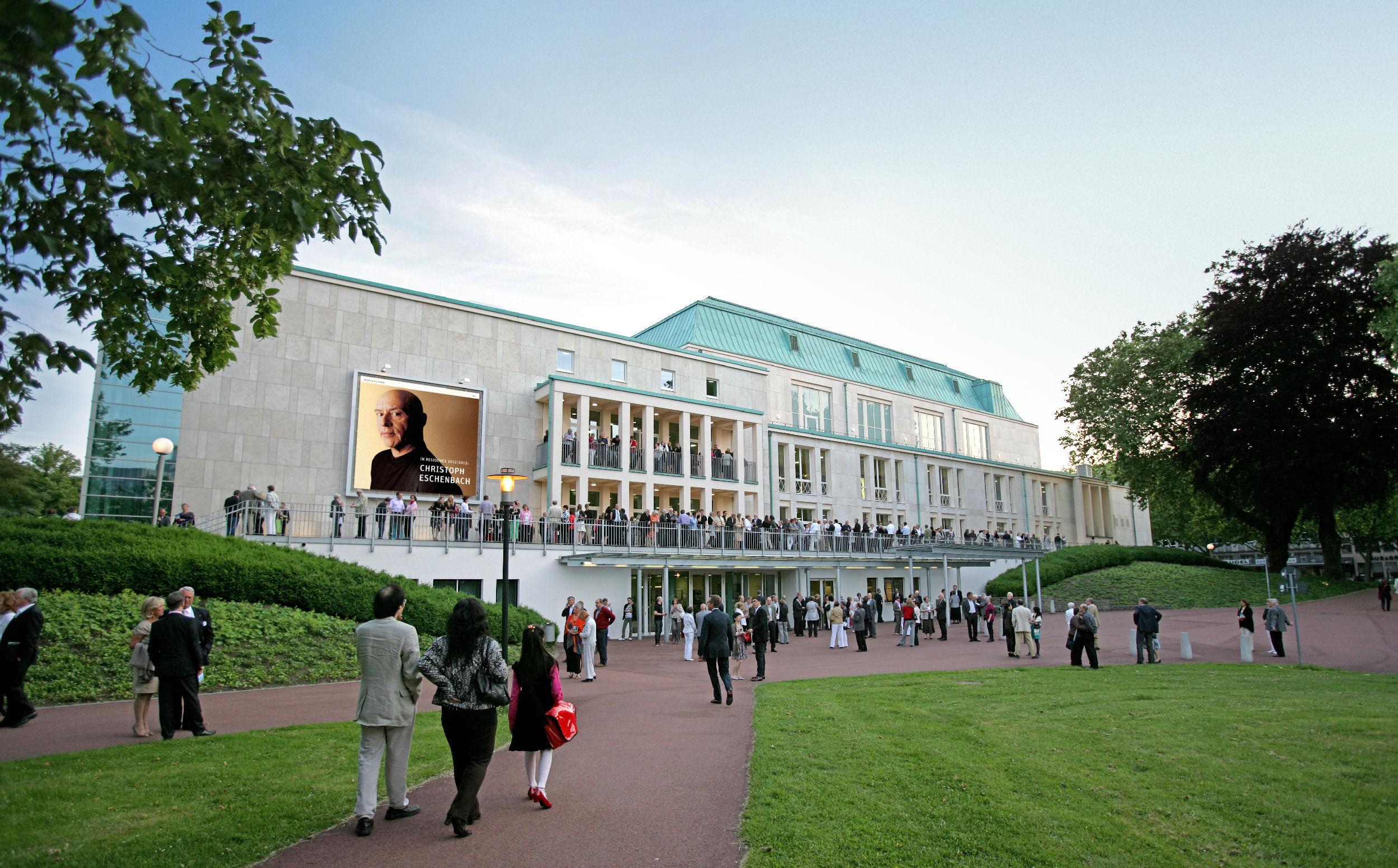 Philharmonie Essen