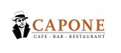 CAPONE (cafe, bar, restaurant)