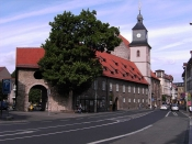 St. Marien Göttingen