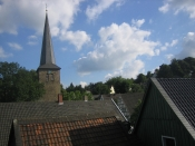 Evangelische Kirche Volmarstein
