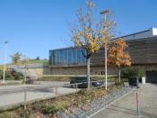 Flina Kulturhalle