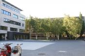 Rheinische Fachhochschule Köln Campus