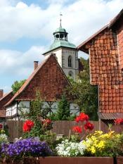 ev. Marienkirche Hornburg