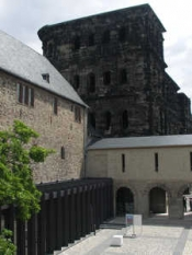 Stadtmuseum Simeonstift Trier