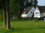Hellenthal, Ramscheiderhöhe