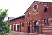 Kulturforum Historisches U