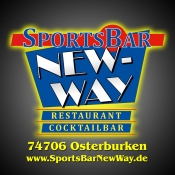 Sportsbar New Way
