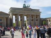 Berlin Startpunkt nach Wahl