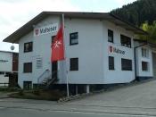 Malteserhaus Netphen