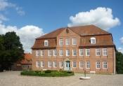 Mecklenburgisches Künstlerhaus Schloss Plüschow