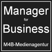 Manager4Business - Medienagentur