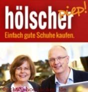 Schuh Hölscher Inh. Marlies Hüser e.K.